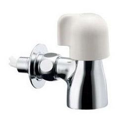 カクダイ 分水専用水栓 1個価格 728-301 728-301