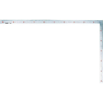 トラスコ 曲尺シルバー 大金両面 1026×629mm TK1006CN