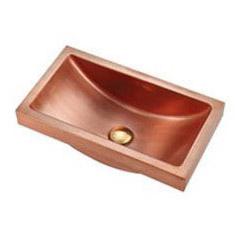 カクダイ 角型手洗器 1個価格 493-130 493-130