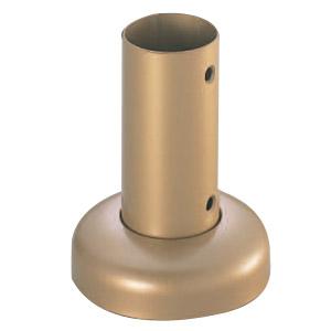 シロクマ 100mm径ベース AGアンティークゴールド 1箱2個価格 ※メーカー取寄品 ABR-809
