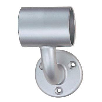 A形ブラケットL通 35mm径 AGアンティークゴールド 1箱10個価格 ※メーカー取寄品 シロクマ BR-101