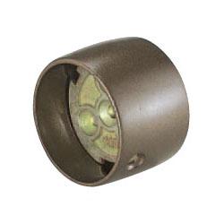 亜鉛合金接続金具 32mm径 AGアンティークゴールド 1箱20個価格 ※メーカー取寄品 シロクマ BR-110