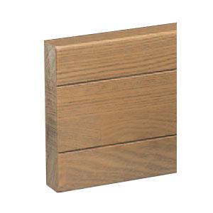 ブラケットベース 110巾×2000 ライトオーク 1箱5枚価格 ※メーカー直送品 シロクマ BR-920