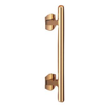 真鍮 甲丸丸棒 400mm 金 1組価格 ※メーカー取寄品 シロクマ SPP-3