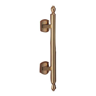 シロクマ 真鍮 バロン 500mm 金 1組価格 ※メーカー取寄品 SPP-5