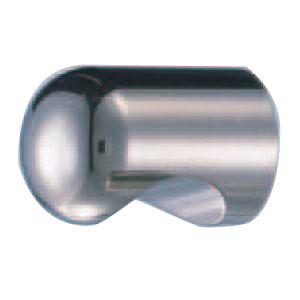 ステンキャノンツマミ 15mm径 鏡面 1箱20個価格 ※メーカー取寄品 シロクマ ST-13