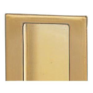 フロイデ長両手掛 100mm ゴールド 1箱30個価格 ※メーカー取寄品 シロクマ ST-24
