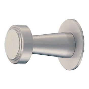 真鍮 ハニーフック 大 クローム 1箱10個価格 ※メーカー取寄品 シロクマ CB-12