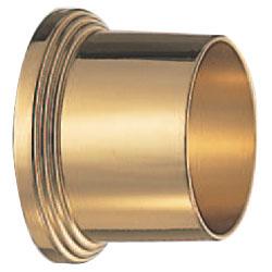 真鍮 アマンドソケット 25mm径用 仙徳 1箱10個価格 ※メーカー取寄品 シロクマ PB-11