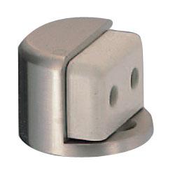 シロクマ アポロ戸当り床付 大 ホワイト 1箱6個価格 ※メーカー取寄品 RB-9
