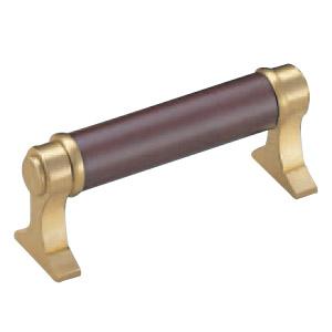 シロクマ エリオットハンドル 小小 カリン 1箱20本価格 ※メーカー取寄品 HC-2