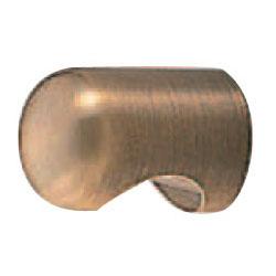 真鍮 キャノンツマミ 20mm径 仙徳 1箱30個価格 ※メーカー取寄品 シロクマ KB-3