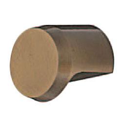 真鍮 クラークツマミ 大 仙徳 1箱10個価格 ※メーカー取寄品 シロクマ KB-36