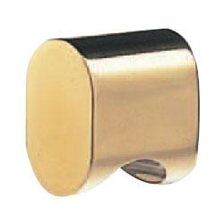真鍮 ビスタツマミ 30mm 金 1箱20個価格 ※メーカー取寄品 シロクマ KB-37