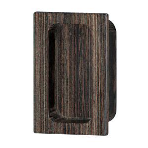 ウッド 長角両手掛 75 白木ウッド 1箱20個価格 ※メーカー取寄品 シロクマ MW-15