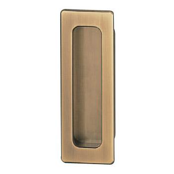 真鍮 ソリッド長両手掛 110 仙徳 1箱10個価格 ※メーカー取寄品 シロクマ MB-14