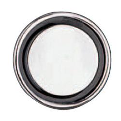 ドアーマーク 真鍮 リング 金 1箱20枚価格 ※メーカー取寄品 シロクマ NB-101