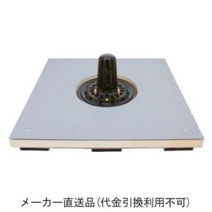 カネソウ 鋳鉄製ルーフドレイン たて引き用 断熱材付(呼称100) ※メーカー直送代引不可 ESP-6D-100-40