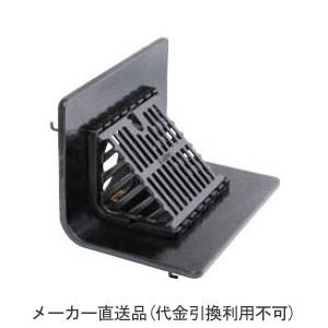 カネソウ 鋳鉄製ルーフドレン よこ引き用 打込型 屋上用 呼称150 ※メーカー直送代引不可 EXH-150
