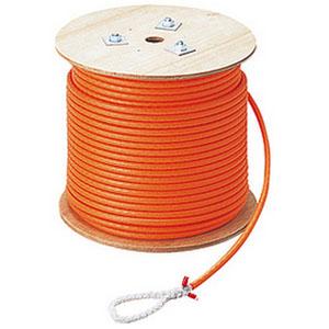 プロメイト ハンガーけん引ロープ 8.1kg※メーカー直送品 R-1010PE
