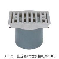 カネソウ ステンレス鋳鋼製ルーフドレイン たて引き用 打込型(呼称50) メーカー直送代引不可 ESMDF-1-50