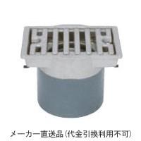 カネソウ ステンレス鋳鋼製ルーフドレイン たて引き用 打込型(呼称50) メーカー直送代引不可 ESMDF-2-50