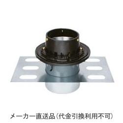 カネソウ 鋳鉄製ルーフドレイン たて引き用(呼称125) ※メーカー直送代引不可 EDSJ-1-125