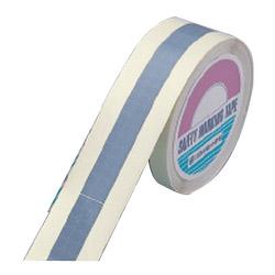 日本緑十字社 高輝度蓄光反射テープ レフナス-501 ※メーカー直送品 072002