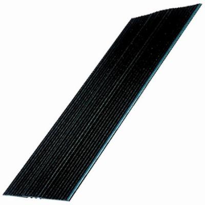 日本緑十字社 ケーブルー ブラック ※受注生産・メーカー直送品 286012