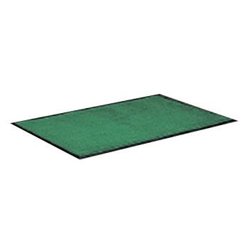 日本緑十字社 吸油マット F99-7(グリーン)※受注生産品 294041