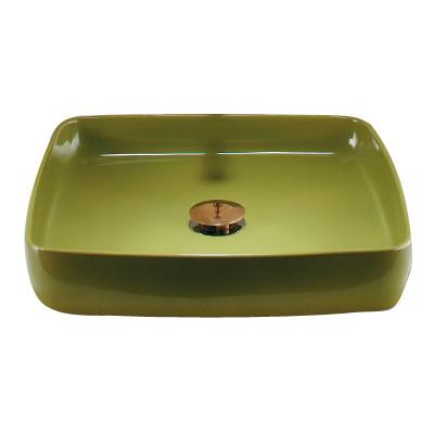 入荷中 カクダイ 角型手洗器 角型手洗器 493-096-GR ピスタチオ ピスタチオ 493-096-GR, 新井市:49766ea3 --- hortafacil.dominiotemporario.com