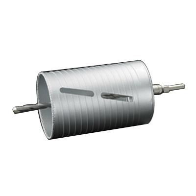 ユニカ プレイズダイヤ 換気扇用コアドリル FANタイプ SDSシャンク 口径110mm BZ-FAN110SD