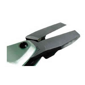ナイル(室本鉄工) エアーニッパ替刃樹脂切断用F9P F9P