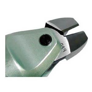 ナイル(室本鉄工) エアーニッパ替刃金属切断用P120 P120