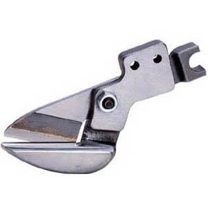 ナイル(室本鉄工) ミニプレートシャー用替刃ハイス刃 E250H