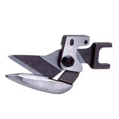 ナイル(室本鉄工) プレートシャー用替刃直線切りタイプ E300