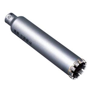 ミヤナガ ウェットモンドコアドリル 湿式 (ポリクリック)カッター 80mm PCWD80C