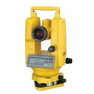 品質満点! デジタルセオドライト ※利用 DT-214:大工道具・金物の専門通販アルデ タジマ-DIY・工具