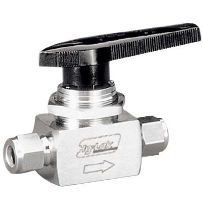 ハイロック社 ボールバルブ 112シリーズ エンドコネクション Inlet&Outlet 6mm HyLok Cv2.4 B2VH-6M