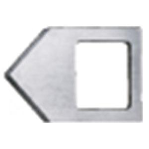 モクバ 替刃・アングルカッター50用 (上刃・RL兼用) D-72-1