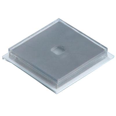 シロクマ ステンレスサンド耐震ゲル 6t×50 1箱12枚価格 ※メーカー取寄品 EP-10