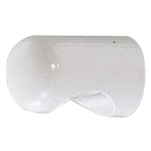 Z キャノンツマミ 20mm 純白 1箱40個価格 ※メーカー取寄品 シロクマ KZ-3B