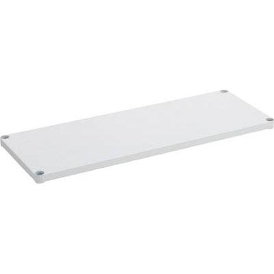 トラスコ フェニックスラック 棚板 1800×600 ホワイト PER-66T-W