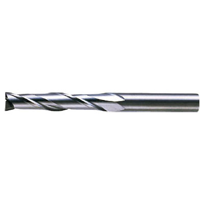 三菱マテリアル 2枚刃超硬エンドミル(L)18.0mm C2LSD1800