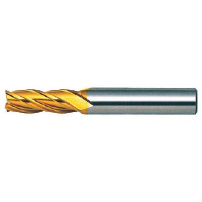 三菱マテリアル 4枚刃Gセンタカットエンドミル(M)22.0mm G4MCD2200