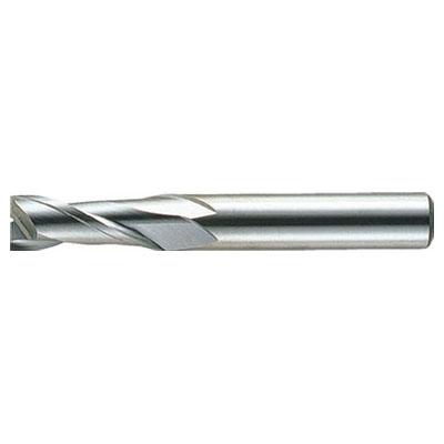 三菱マテリアル 2枚刃超硬エンドミル(M)12.0mm C2MSD1200