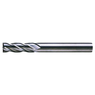 三菱マテリアル 4枚刃超硬センタカットエンドミル(J)12mm C4JCD1200