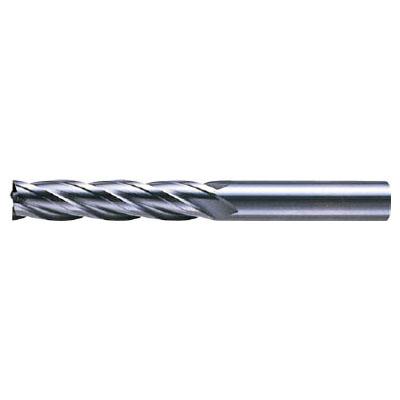 三菱マテリアル 4枚刃センタカットエンドミル(L) 4LCD2700
