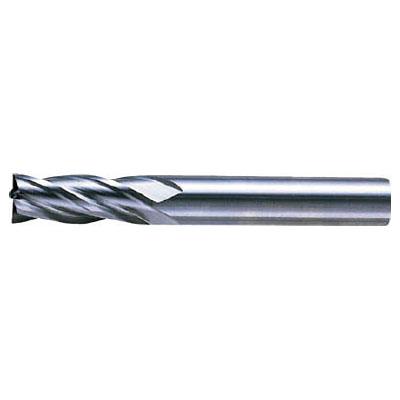 三菱マテリアル 4枚刃センタカットエンドミル(M)21.0mm 4MCD2100