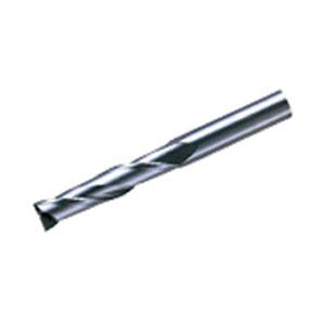 三菱マテリアル 2枚刃汎用エンドミル(L)32.0mm 2LSD3200
